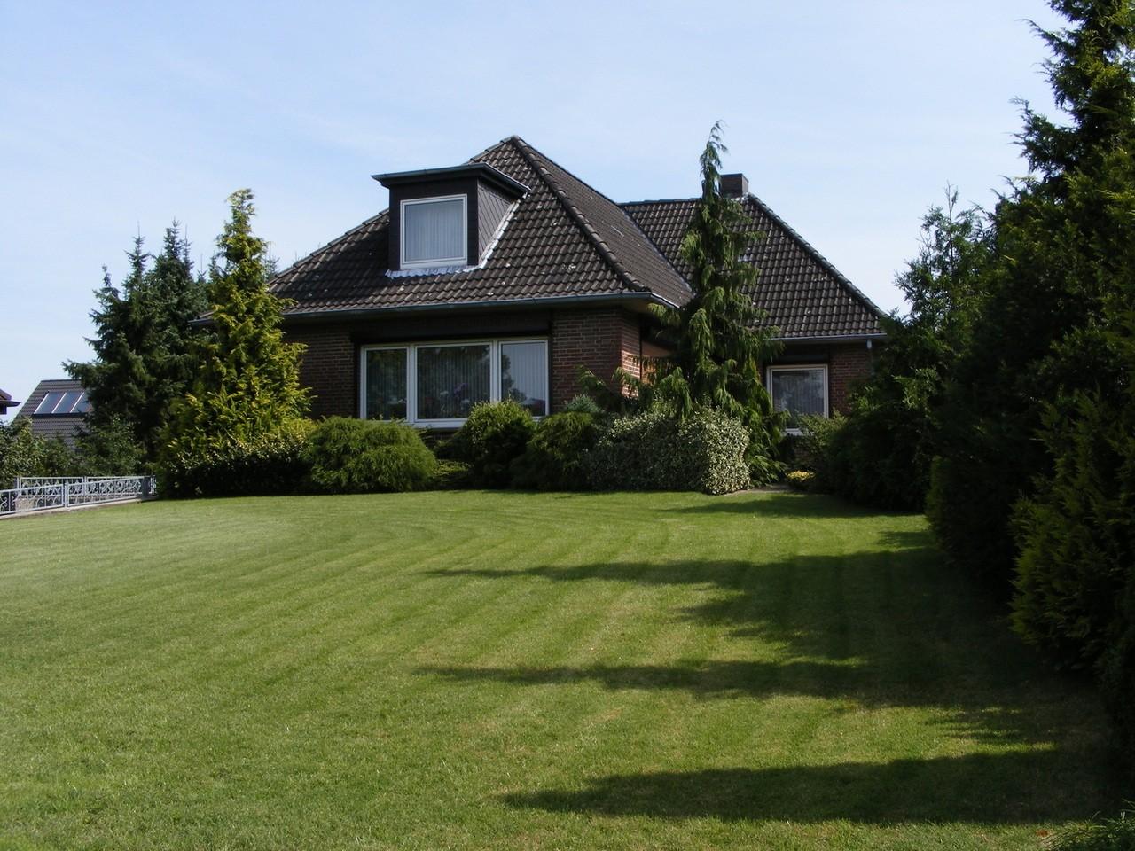 Mieszkać w ładnym domu