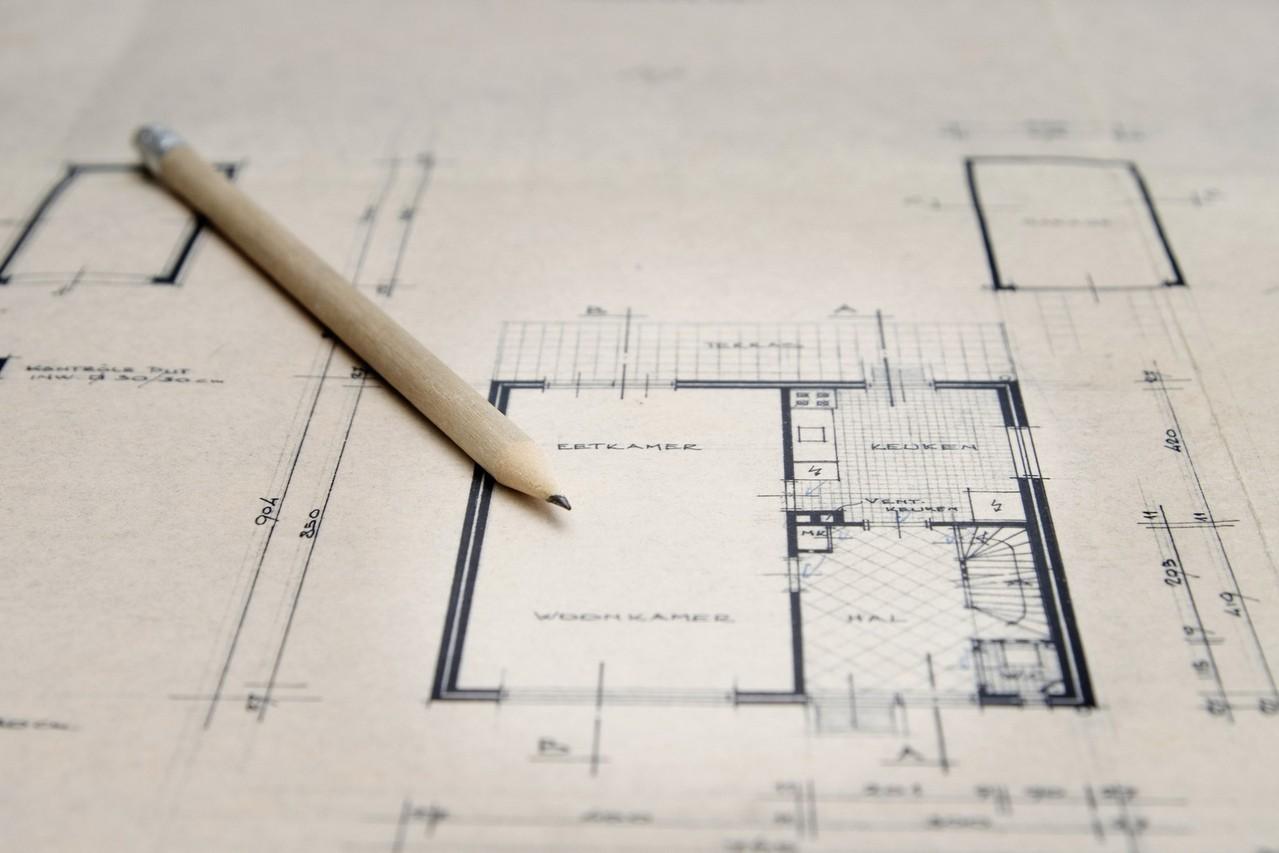 Zmora architektów