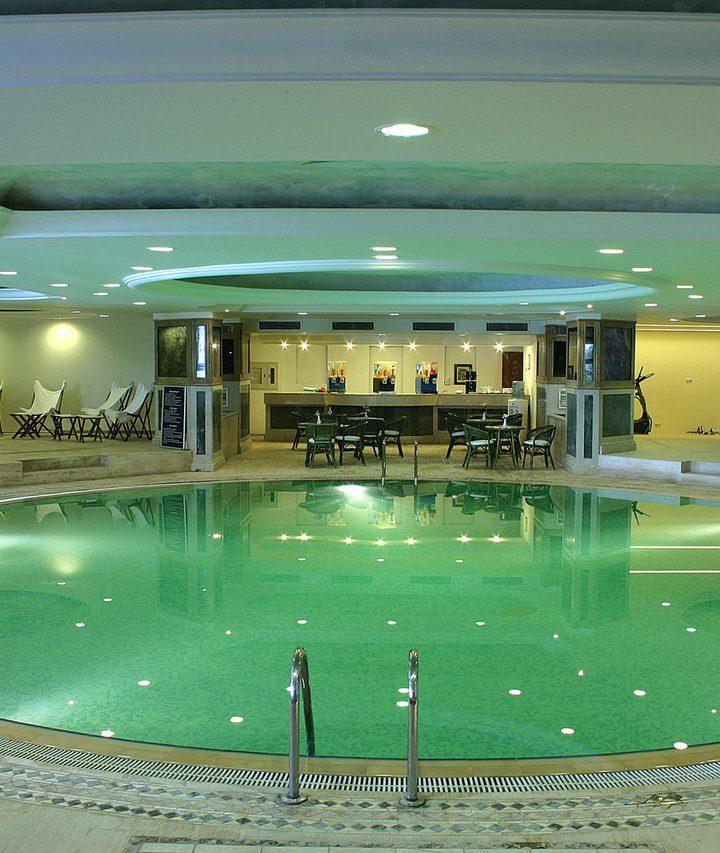 Jak zaprojektować basen?